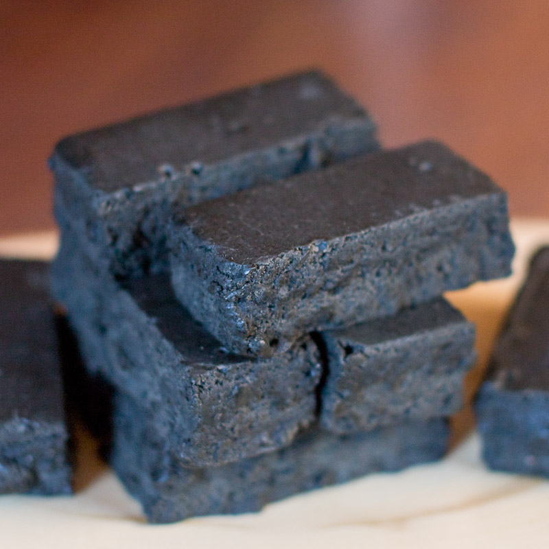 salmiakki fudge