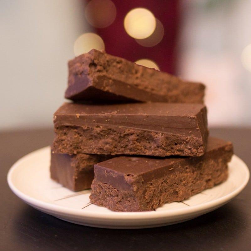 suklaa fudge gopala